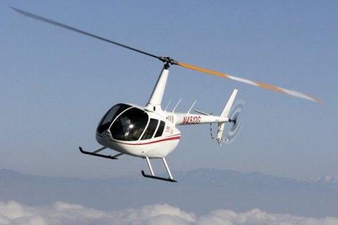 На Камчатці розбився вертоліт, троє загиблих