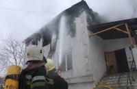 ДБР відзвітувало про розслідування резонансних пожеж на Одещині, Луганщині та в Харкові