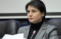 Министр по делам ветеранов Фриз предложила Кабмину кандидатуры своих заместителей