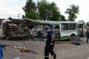Под Москвой в ДТП погибли 18 человек (Обновлено)