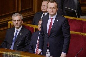 Група народних депутатів вимагає звільнити Семерака