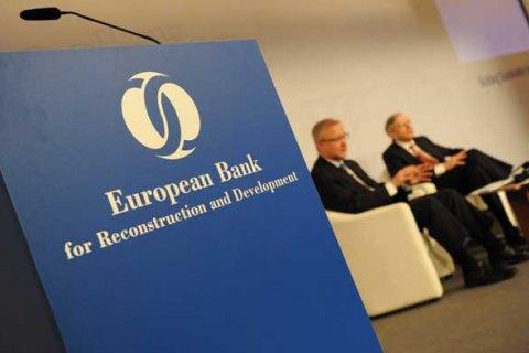 ЄБРР прогнозує 3% зростання української економіки в наступні півтора року
