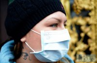 Минздрав отрицает дефицит масок в Украине