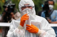 В Нидерландах зафиксирована первая смерть от коронавируса