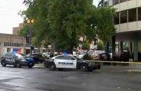 У Вашингтоні відкрили стрілянину в бізнес-кварталі, щонайменше 9 постраждалих
