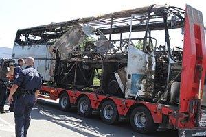 Теракт у Бургасі скоїв іноземець