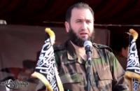 """В Сирии убит командир повстанской группировки """"Армия ислама"""""""