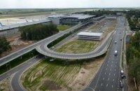"""Аеропорт """"Бориспіль"""" обрав нового підрядника для добудови паркінгу"""