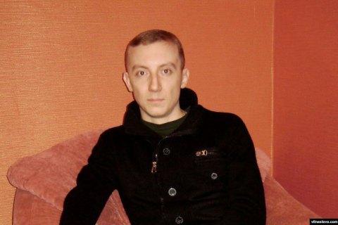 Бойовики посадили на 15 років українського журналіста Асєєва