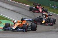 Формула-1 офіційно вводить спринтерські гонки цього сезону