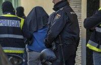 В Іспанії затримали офіцера російської поліції з фальшивим українським паспортом