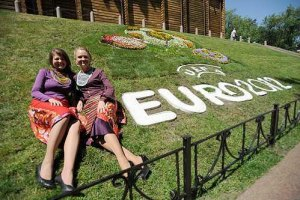 В Киеве запустят часы обратного отсчета до старта Евро-2012