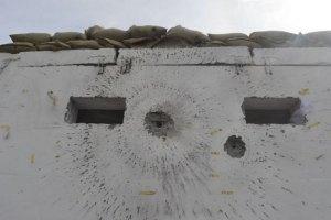 Терористи чинять відчайдушний спротив у зоні АТО