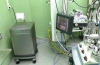 """Рошен купила """"баню"""" для центру дитячої кардіохірургії за 2 млн гривень"""