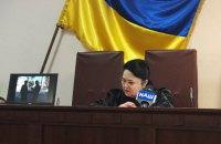 Суд знову не зміг розглянути відеоматеріали у справі екс-командира харківського «Беркута» Лукаша