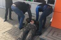 СБУ інсценувала вбивство своєї співробітниці для затримання замовника
