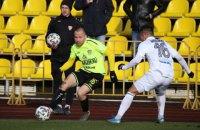 Стартовал первый в Европе чемпионат страны по футболу в условиях коронавируса