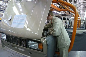 В России сворачивают производство ВАЗ-2104