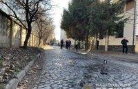 В Мукачево на улице произошла стрельба, двое раненых