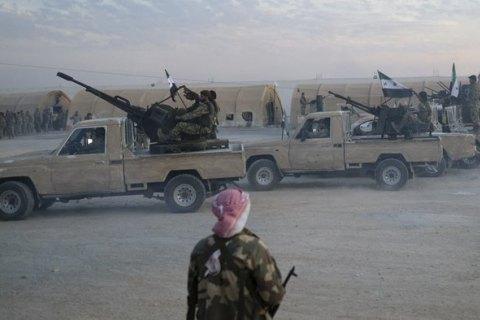 Військова операція в Сирії та «Майдан» в Іраку. Хто отримає вигоду