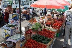 Фермеры недовольны снижением цен на плодоовощную корзину