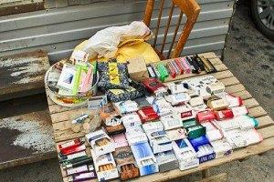 В Думе предлагают запретить продавать сигареты женщинам