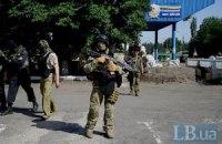 Контррозвідка затримала генерала, який здав сепаратистам напрямок і час пересування колони українських військових
