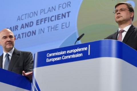 Єврокомісія переказала Україні 600 млн євро