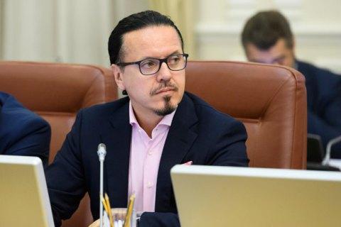 Руководитель «Украинских железных дорог» подал вотставку