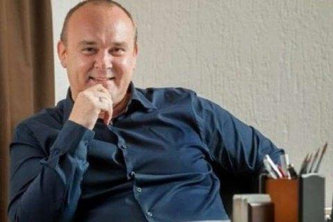 САП подтвердила задержание Березкина-младшего