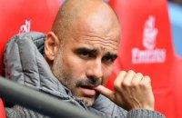 """""""Манчестер Сіті"""" третій день не може полетіти в Китай на передсезонний тур"""