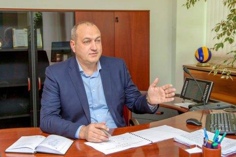 Первоочередная задача – сохранить в кризис рабочие места на Одесском припортовом заводе, – руководитель ОПЗ Синица