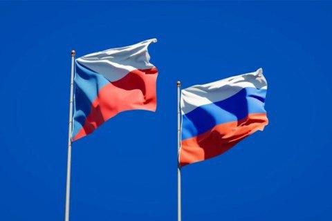 Россия объявила персонами нон грата 20 сотрудников посольства Чехии