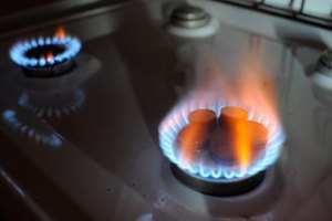 Ціна на російський газ для України зросла на $117