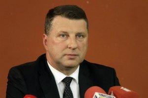Президентом Латвії обрано затятого критика Росії