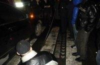 В Тернополе бывший зампрокурора на переходе сбил женщину с ребенком