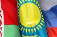 Казахстан виступає проти введення єдиної валюти в Митному союзі