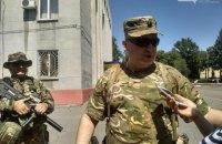 Турчинов проверил систему блокирования российских каналов в Покровске