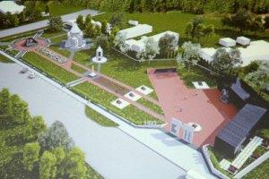 Мемориал жертвам концлагеря под Симферополем не могут возвести из-за незаконных построек