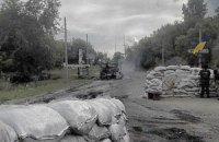 Саперы разминировали мост, соединяющий Северодонецк с Лисичанском