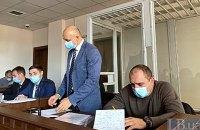 Суди по Майдану. Обвинувачені у розстрілах ексберкутівці розповіли про те, як їх обміняли