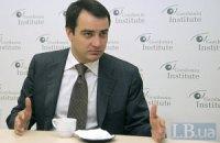 Павелко пообещал областным федерациям по 50 тысяч гривен