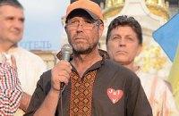 В Новоград-Волынском избили и ограбили координатора врадиевского шествия
