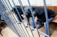 В Московском суде началось первое заседание по делу об убийстве Немцова