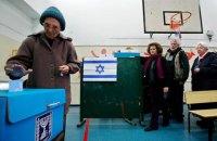 На виборах в Ізраїлі з перевагою в один голос лідирує опозиція