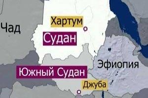 Судани відновили транзит нафти