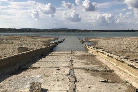 Россия выделила $64 млн для создания новых объектов водоснабжения в аннексированном Крыму