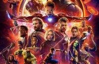 """Marvel выпустил второй трейлер к """"Мстители: Война бесконечности"""""""