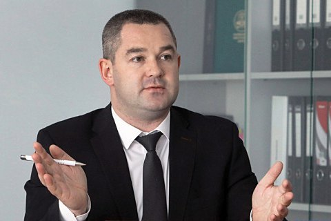 Звільнення Продана з ДФС не пов'язане з розслідуванням, - Гройсман