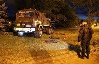 У Мінську затримали двох чоловіків у справі про загибель людини внаслідок вибухів під час салюту